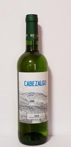 Cabezalgo Blanco